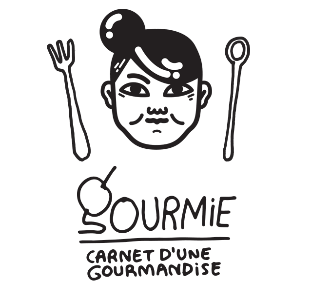 Gourmie Logo